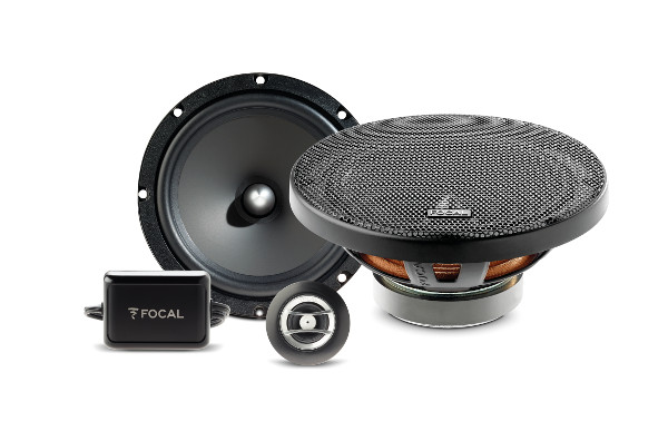 Focal Auditor RSE 165