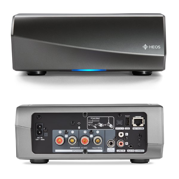 DENON HEOS AMPLIFIER HS2