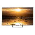 Телевизор Sony KD55XE7077SR2 LED UHD Smart silver